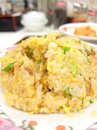 【こっちも】餃子の王将 晩酌 から デザートまで 2967円【仲違いか】 - 食欲記