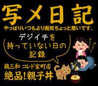 写メ日記☆主に鶏三和コレド室町 - お料理王国6  -Cooking Kingdom6-