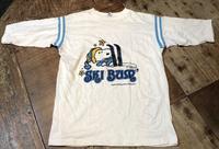 3月17日(土)入荷!80s〜all cotton ARTEX SNOOPY football long sleeve T-shirts ! - ショウザンビル mecca BLOG!!