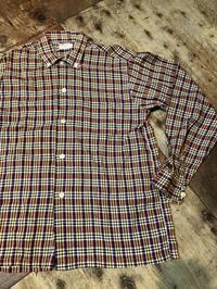 3月17日(土)入荷!60s all cotton  IVY CLUB  B.D shirts! - ショウザンビル mecca BLOG!!
