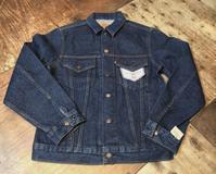 3月17日(土)入荷!デッドストック1985年Levi's 70506 denim Jacket! - ショウザンビル mecca BLOG!!