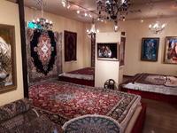 ペルシャ絨毯大展示会 - 輸入家具店 アサヒ家具サロンのスタッフblog