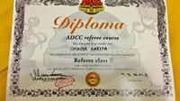 ADCC Singapore head referee アブダビコンバットクラブ・シンガポール審判長になった話 - レイちゃんの 海外移住計画 singapore 柔術MMAのある生活
