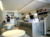 「KAIZEN COFFEE」@エカマイsoi26でリッチなカフェタイム - 明日はハレルヤ in Bangkok