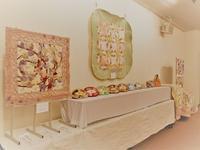 eri-quilt教室展 - eri-quilt日記3
