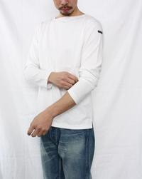 Le minor バスクシャツ - 【Tapir Diary】神戸のセレクトショップ『タピア』のブログです