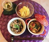 """4/21 Panasonic くらしの大学 """"乾物を使った薬膳料理体験 - 大阪薬膳 Jackie's Table  おもてなし料理教室"""
