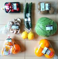 Fresh Firstのおいしい野菜で季節を先取り - ピースケさんのお留守ばん