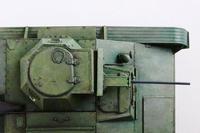 フェーディング2回目(油彩):T-60 (Plant no.264) vol.12 - ミカンセーキ