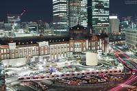 6年前の東京駅 - コバチャンのBLOG