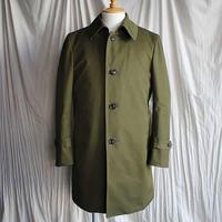日本製のVENTILEでオーダーコート。 - 奈良県のセレクトショップ IMPERIAL'S (インペリアルズ)