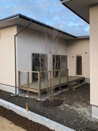 防草シート敷き工事 - 三楽 sanraku 造園設計・施工・管理 樹木樹勢診断・治療