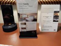 ホテルに無料アンドロイド - NPHPブログ版