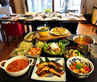つくりおき料理教室開催! 大好評でした♡  ① - Coucou a table!      クク アターブル!