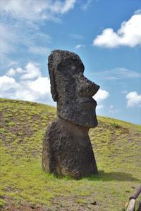 イースター島ツアー - rongorongoの趣味道楽報告