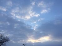 ひこうき雲 - 何もしない贅沢