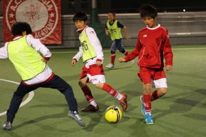 全てのスピードを上げる。 - Perugia Calcio Japan Official School Blog