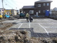 建設中のS様邸紹介 - アスター不動産建設ブログ