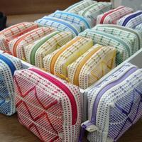 「刺しゅう日和」スウェーデン刺繍の作品展 - スウェーデン刺繍の仕事帖