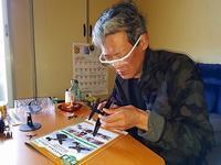 女王陛下の戦闘機 - オイラの日記 / 富山の掃除屋さんブログ