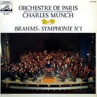 ブラームス/交響曲第1番ハ短調Op.68 - just beside you Ⅱ