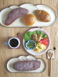 コッペパンでおうちごはん - 陶器通販・益子焼 雑貨手作り陶器のサイトショップ 木のねのブログ
