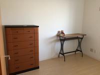 実家から送ってもらった家具はゲストルームへ - 女40、理想の生き方を探したい!