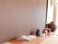 小さな嬉しさと、春の展示準備. - Glassworks-SayakaOoe
