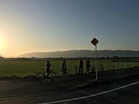 03.17 土曜朝練 - digdugの自転車日記