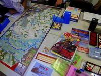 第18回ゲーム平和集会の様子その7  (GMT)Holland '44 Operation Market-Garden4人戦 - YSGA(横浜シミュレーションゲーム協会) 例会報告