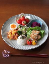 診断結果(・∀・i) ✿ ひとりランチ♪ - **  mana's Kitchen **