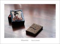 古い小物 - Minnenfoto