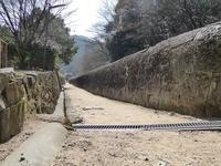 青春18きっぷの旅でやってきたのは岡山県の旧閑谷学校♪すご~い石塀に出会った♪ - ルソイの半バックパッカー旅