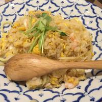17日 揚州炒飯と麻婆豆腐@ロンフーダイニング  LECT - 香港と黒猫とイズタマアル2