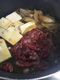 肉豆腐 - お料理大好きコピーライター。