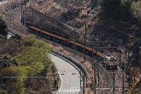 2018/3/18 Sun. 東海道貨物 - EF66-30+日鐵チキ - - PHOTOLOG by Hiroshi.N