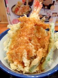 【30周年】てんや 天丼 創業価格 480円【てんやの日】 - 食欲記