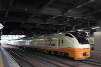 E653-1000【いなほ】 - EH500_rail-photograph