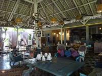 2017年 渡バリ25*ジンバランのアンティークカフェレストラン「Balique」 - Kirana×Travel