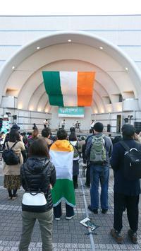 HARMONICA CREAMS & MUNDY LIVE at I Love Ireland Festival 'N' St. Patrick's Day Parade - 鴎庵