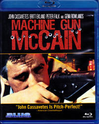 「明日よさらば」Gli Intoccabili  (aka Machine Gun McCain)  (1969) - なかざわひでゆき の毎日が映画三昧