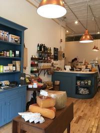 素敵なチーズ&食料品店~グローヴ駅・ジャージーシティ~Grove Street Sta. Jersey City - ニューアーク・ニューヨーク~暮らしの手帖~