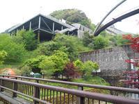 四国・岬巡りの旅40(祖谷ふれあい公園キャンプ場) - たかくねんのゆるゆる〇〇ライフ