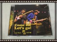 麗蘭 / 磔磔2017盤「Come on! Let's go!」 - 無駄遣いな日々