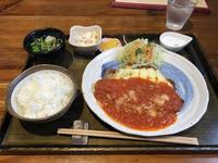 ビストロ イングは、やっぱり美味しかった! - 女性のキレイと健康を応援する耳つぼセラピストkicoのブログ@熊本