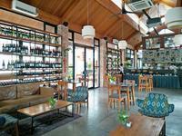 Mase Kitchen & Wine Bar / マセ キッチン&ワインバー - バリ島 レストラン巡り