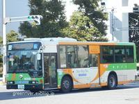 東京都交通局 R-V376 - 注文の多い、撮影者のBLOG