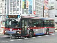 東急バス S1316 - 注文の多い、撮影者のBLOG