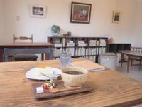 チーズケーキとコーヒー:ふゆめ堂(五所川原市) - 津軽ジェンヌのcafe日記