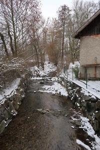冬へ逆戻り - オーストリア雑記